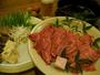 牧場から直接仕入れた滋賀県育ちの近江牛をお楽しみください。