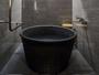 職人が一つ一つ丁寧に作り上げたこだわりの信楽焼き陶器風呂