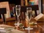 17:00からラウンジにてアルコール&ドリンクご自由にお楽しみ下さい。