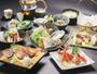 冬の5大味覚「牡蠣、鱈白子、寒鰤の宝石鍋」「のどぐろ」「ずわい」「タラバ」「牛&フォアグラ」