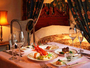 大切な人と過ごすご夕食はゆったりお部屋で。[Option]お部屋食