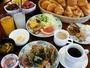 ご朝食は6:30からバイキング形式でご用意しております。