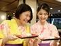 ◆夕食バイキング◆ライブキッチンでは出来立て、握りたてをご提供!