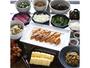 朝ご飯に和食派の方も満足の品揃え。