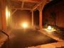大浴場「夢見の湯」露天風呂