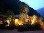 自然の中の温泉宿彡源泉掛け流し100%露天風呂付客室彡朝夕部屋食
