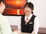 ◆笑顔でお出迎え致します(^^)ようこそ宮島コーラルホテルへ♪