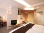 【和モダン客室 和風】ツインベッド&畳の寛ぎ空間《定員4名 36平米 禁煙》※お部屋はお任せとなります