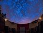悠久の宇宙の姿を体験できる最新の4Kプラネタリウム