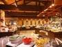 【朝食和洋ブッフェ】約40種類以上と豊富なメニューをお楽しみください(レストラン「シャングリ・ラ」)