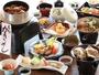 「大野瀬戸牡蠣フルコース」12-3月限定。焼き牡蠣、フライ、バター焼、牡蠣めし等!