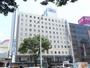 ホテルクラウンヒルズ仙台青葉通りでございます♪