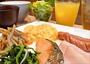 朝食はB1Fで06:30-09:30