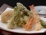 てんぷらと和食 山の上 料理イメージ