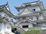 ●当館より徒歩10分●伊賀上野城●戦国時代、藤堂高虎により築かれた城は上野公園の一角にございます。